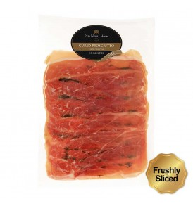 15 Months Cured Truffle Prosciutto