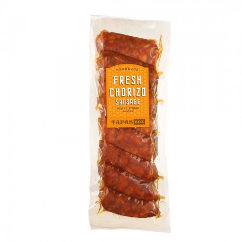 Mini BBQ Chorizo (Fresh Sausage)