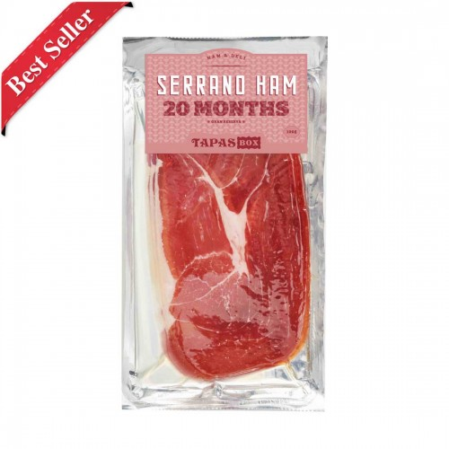 Serrano Ham 20 months