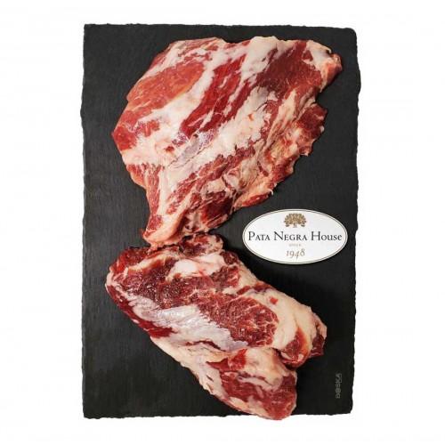 Iberico Pork Pluma Cebo