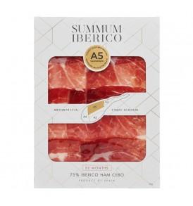 32 Months Iberico Ham Cebo, A5 Cut
